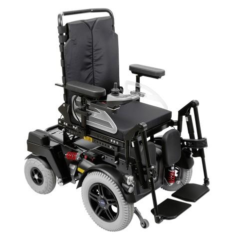 Ottobock c1000 wózek elektryczny idealny do gry w boccia